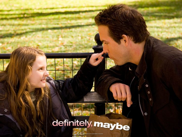 Watch Streaming HD Definitely, Maybe, starring Ryan Reynolds, Rachel Weisz, Abigail Breslin, An Nguyen. A political consultant tries to explain his impending divorce and past relationships to his 11-year-old daughter. #Comedy #Drama #Romance http://play.theatrr.com/play.php?movie=0832266