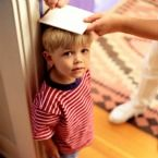 How to Read a Growth Chart: Percentiles Explained - HealthyChildren.org via pediatrician Dr. Wendy Sue Swanson