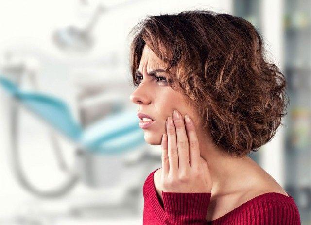 Простые средства для временного притупления зубной боли 0
