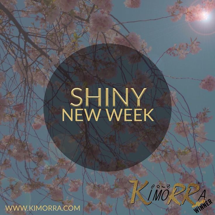 It's a shiny new week and we have lovely spring sunshine - we can't complain about it being Monday this week! www.kimorra.com #Cheshire…
