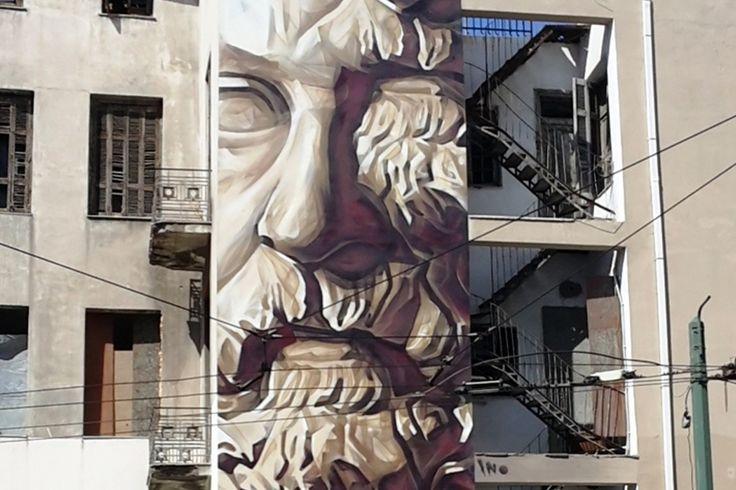 Περιπατητικό tour στην Αθήνα