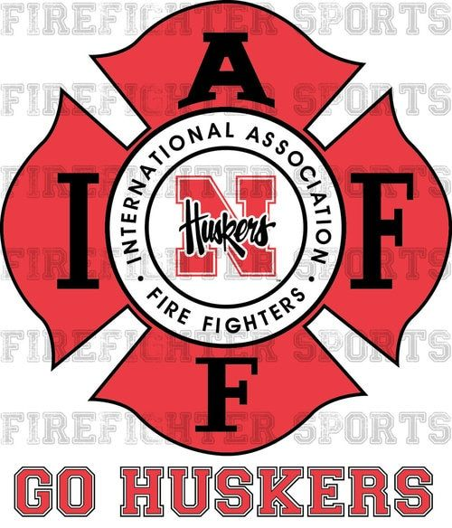 IAFF International Association of Firefighters IAFF