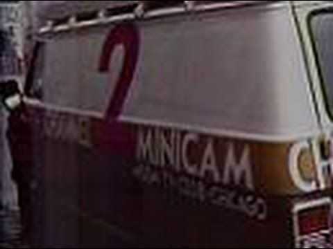 WBBM Channel 2 - Channel 2 News - The Sunday Edition (Pre-Show Break & Opening Minutes 1977)
