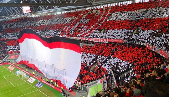 fortuna d sseldorf fc k ln soccer ultras tifos pinterest photos and news. Black Bedroom Furniture Sets. Home Design Ideas