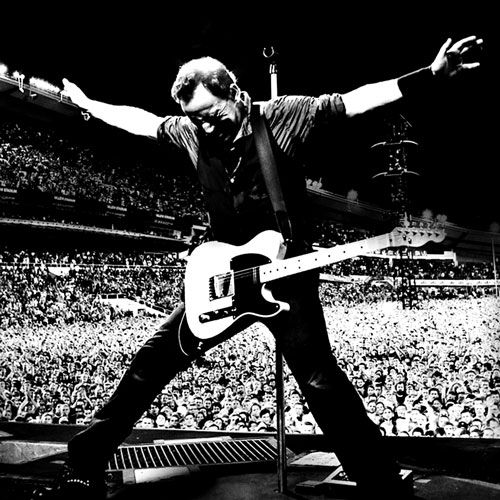 live.brucespringsteen.net - Bruce Springsteen Live MP3 Downloads FLAC Downloads Live CDs