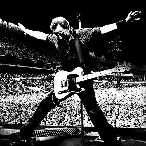live.brucespringsteen.net - Bruce Springsteen Live MP3 Downloads FLAC Downloads Live CDs