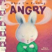 """""""When I'm Feeling Angry"""" by Tracey Moroney. A series of four beautifully produced picture books that discuss different emotional concepts for young children. Each book features a page of parents' notes written by a child psychologist. Available at:  http://www.booktopia.com.au/when-i-m-feeling-angry-trace-moroney/prod9781741245028.html"""