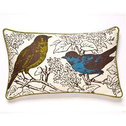 "Thomas paul pillow ""perch"""