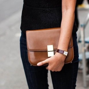 Celine classic box clutch | Wish list | Pinterest | Celine, Boxes ...