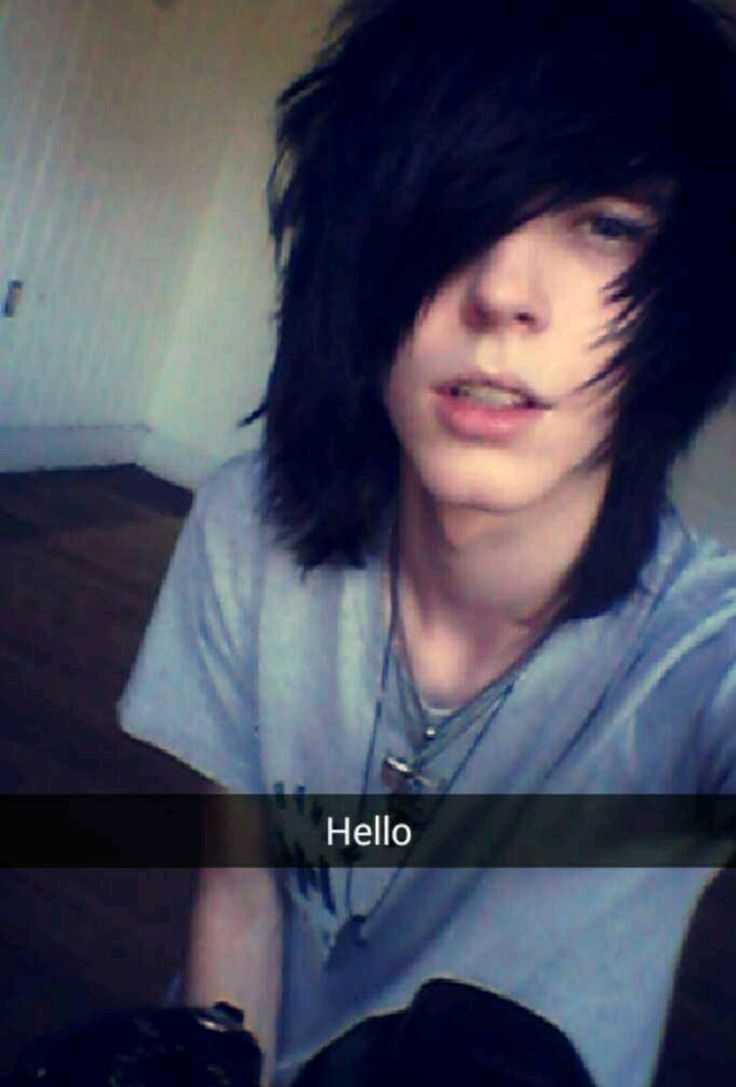 Emo boy hairstyle hd wallpaper  best meh images on pinterest  emo emo scene and emo hair