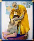Le Fils Prodigue- Arcabas (Jean-Marie Pirot)