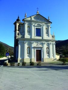 chiesa santi pietro e paolo in vallio terme