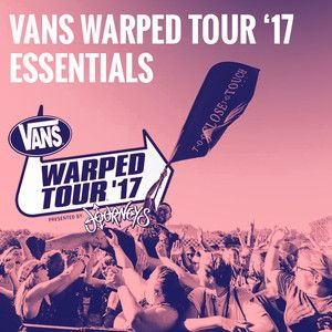 Welcome to the Vans Warped Tour 2017 ESSENTIALS playlist, featuring every artist on the official lineup this Summer. Playlist curated by Too Close To Touch. Tickets: here