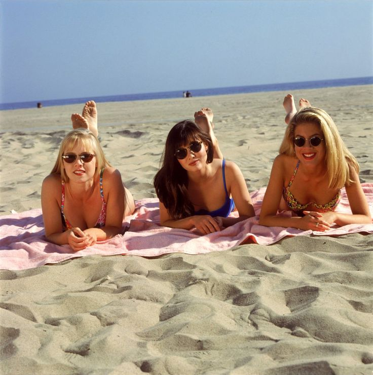 Beverly Hills, 90210 (1991)