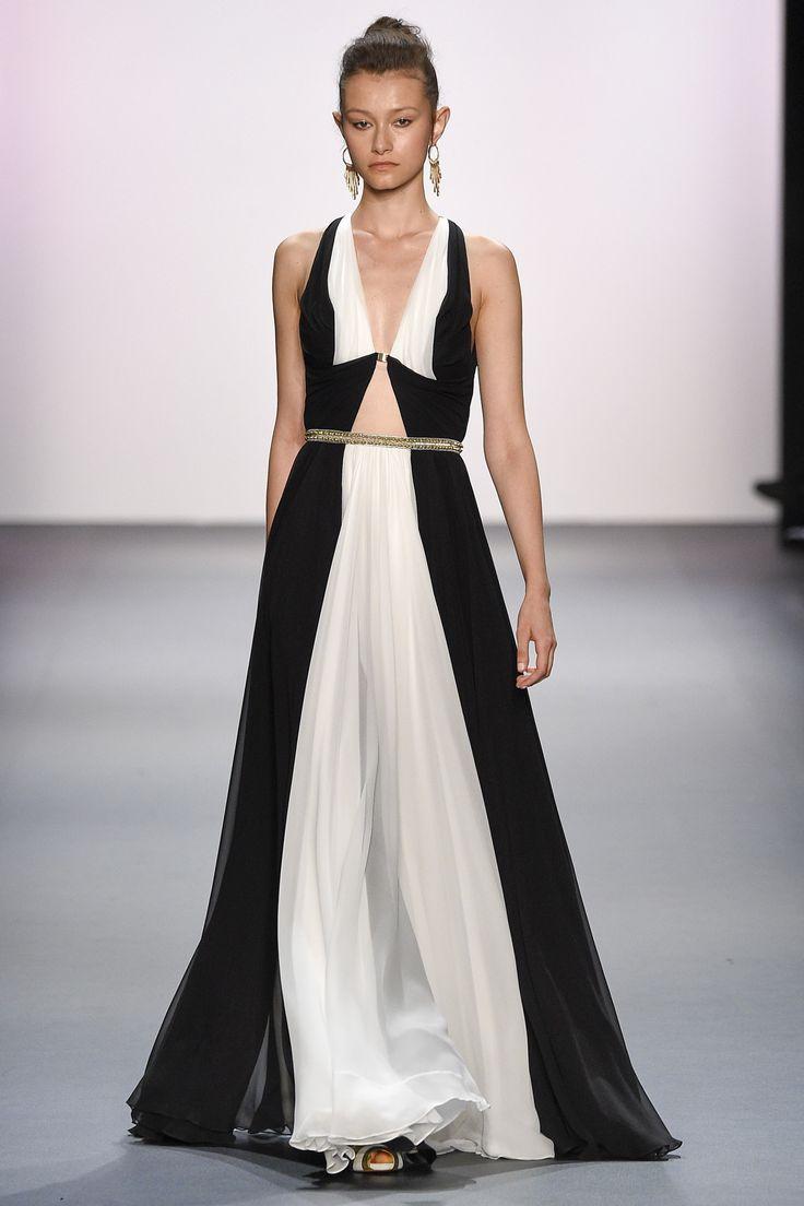 Дженни Пэкхэм Весна 2017 года Готовые к ношению Коллекция Фото - Vogue