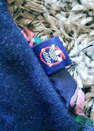 Kup mój przedmiot na #vintedpl http://www.vinted.pl/damska-odziez/koszulki-z-krotkim-rekawem-t-shirty/16242745-koszulka-adidas-krotki-t-shirt-top-ze-sciagaczem