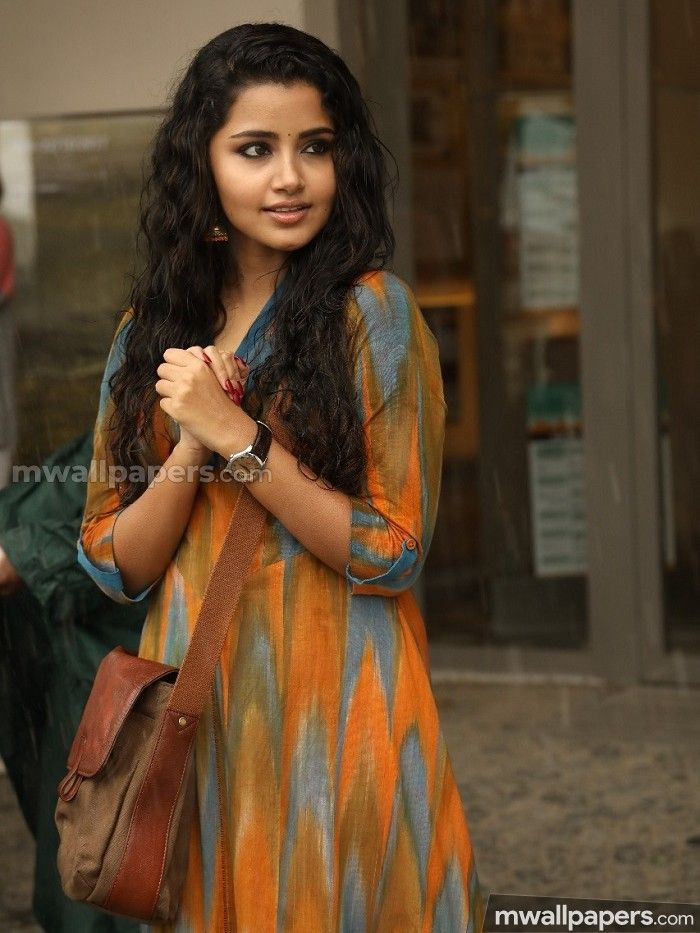 Anupama Parameswaran Beautiful Hd Photos 1080p 11917