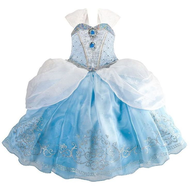 Disney Store Deluxe Cinderella Costume For Baby Toddler 2t: 63 Best Cinderella Decorations Images On Pinterest