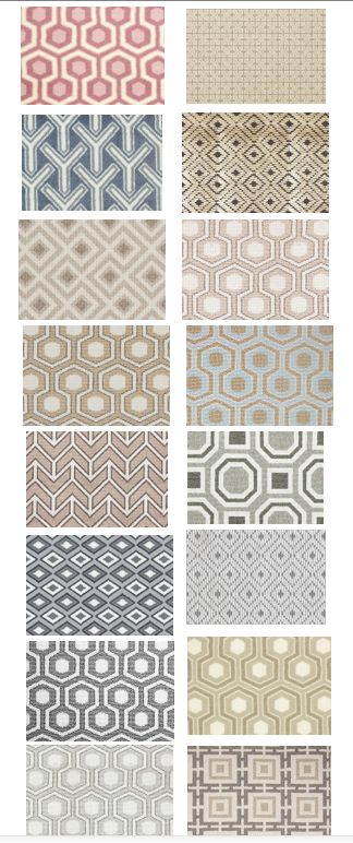 Guildery Pattern Lover :: David Hicks