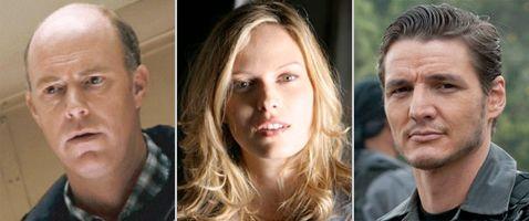 Nuovi ruoli per Michael Gaston, Vinessa Shaw e Pedro Pascal.