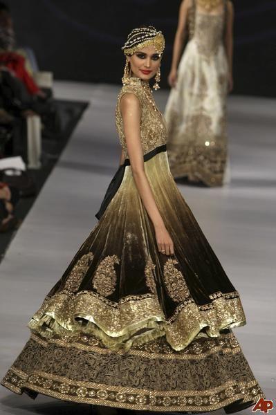 fashion week 2011