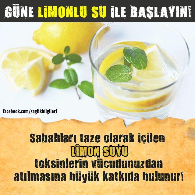 #limon #toksin #sağlık