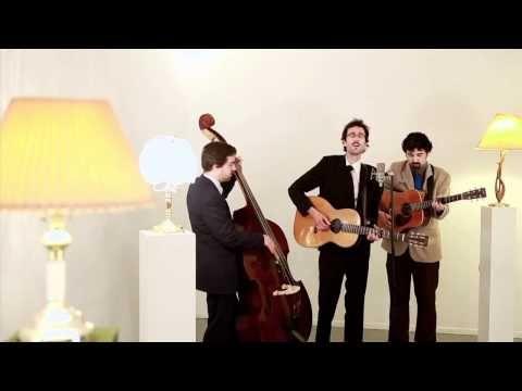 David Myles - I Will Love You  - wedding dance