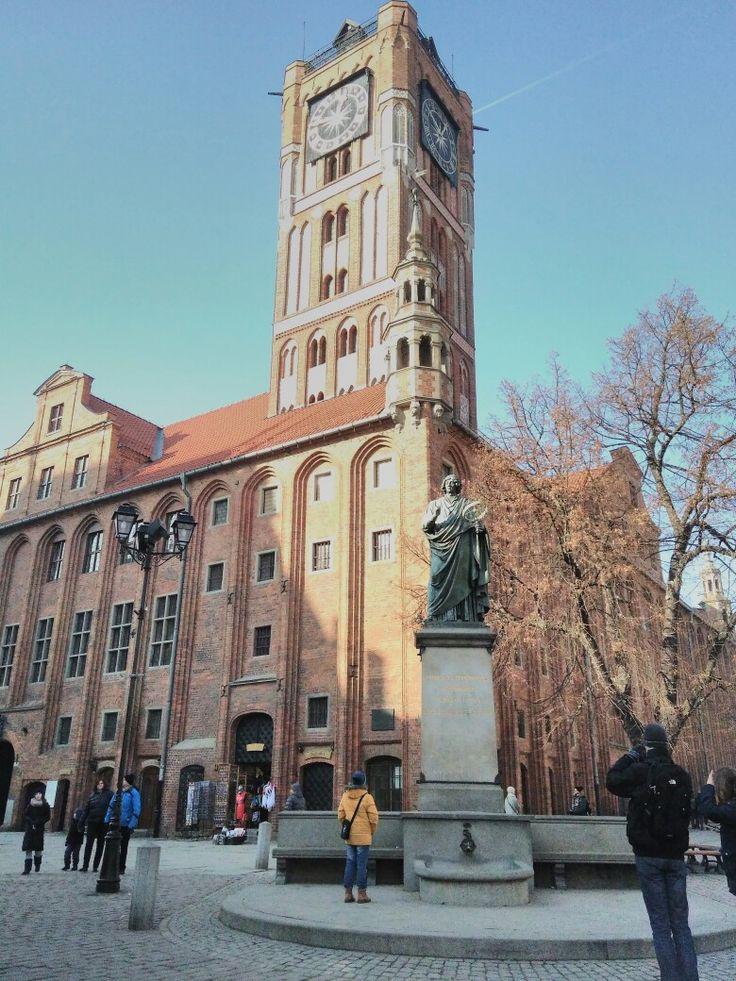 Nicolaus Copernicus in memoriam.