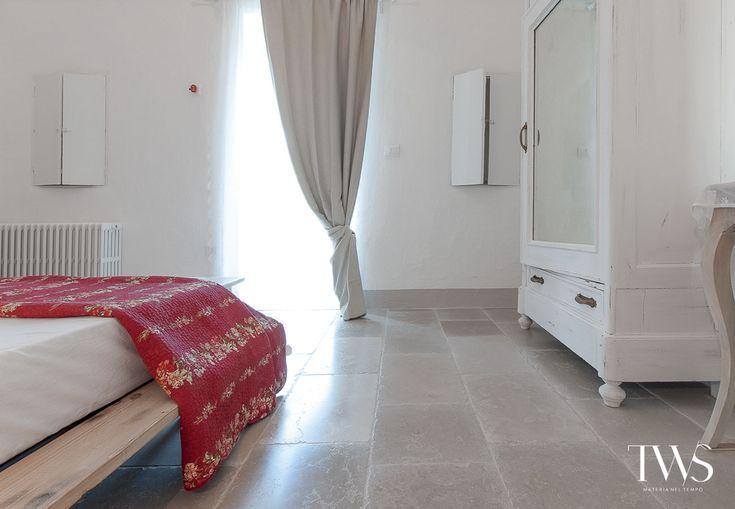Beige Collection - #beige #lepietremediterranee #masseriaconcadoro #floor #floorcoverings #stonefloors www.twstone.it