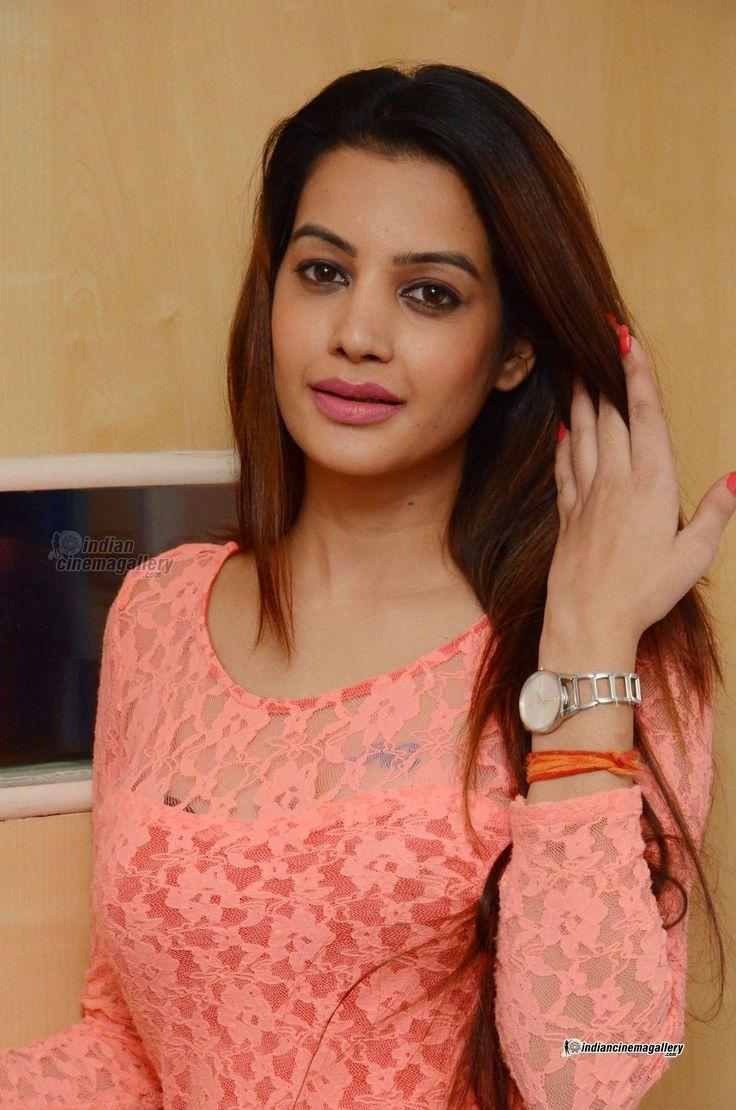 Diksha-Panth-at-Radio-City-with-Bantipula-janaki-Team-(20)