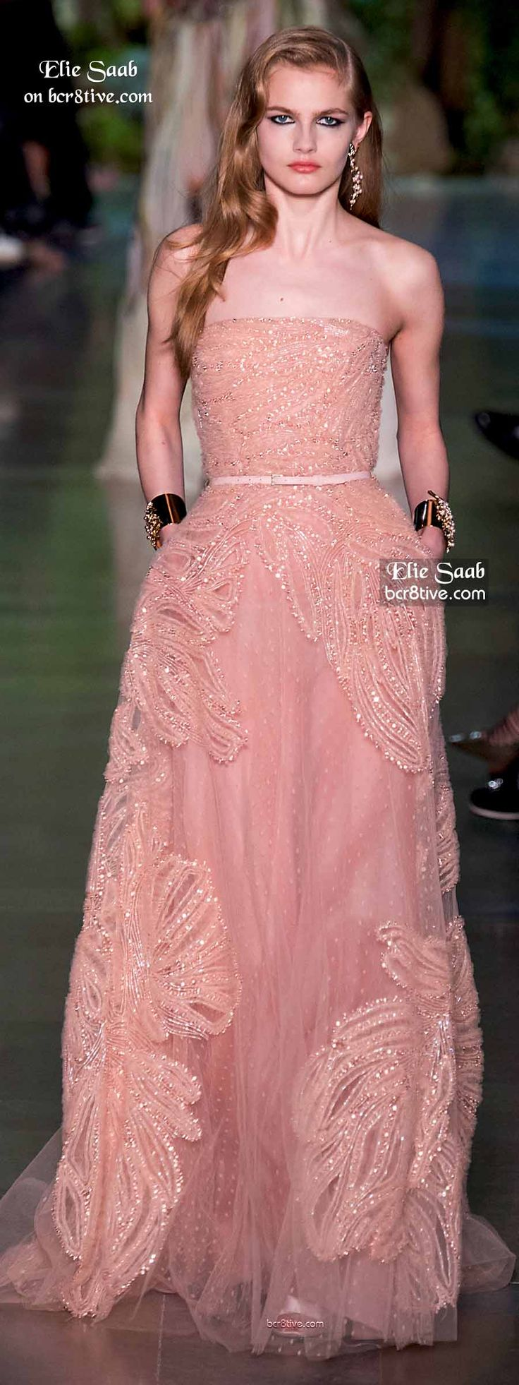 183 best Elie Saab images on Pinterest | High fashion, Evening gowns ...