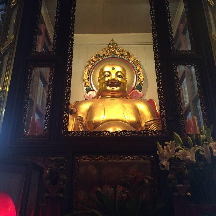 Happy Buda