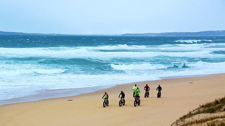 bass coast fat bikes - Home