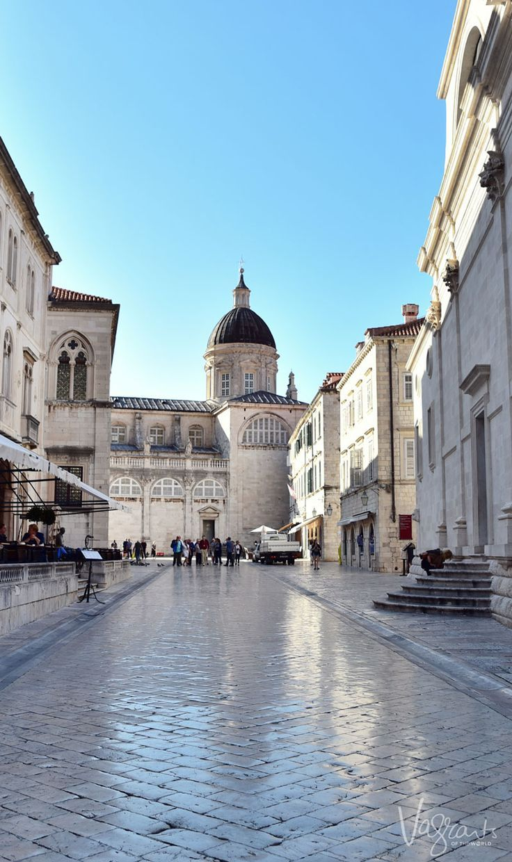 The best photography locations in Dubrovnik Croatia. #photographytips #traveltip…