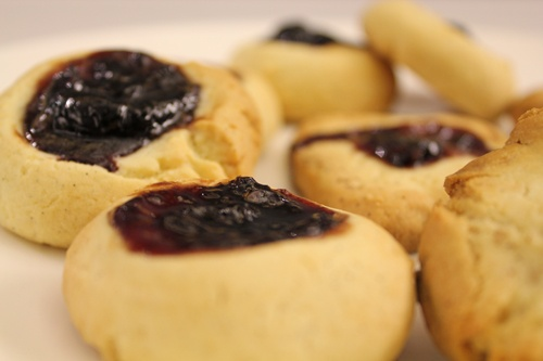 Jam Drops - http://www.appliancesalesdirect.com.au/resource-centre/cooking-with-teka/recipes/dessert/jam-drops