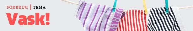 Tips til at fjerne pletter fra tøj