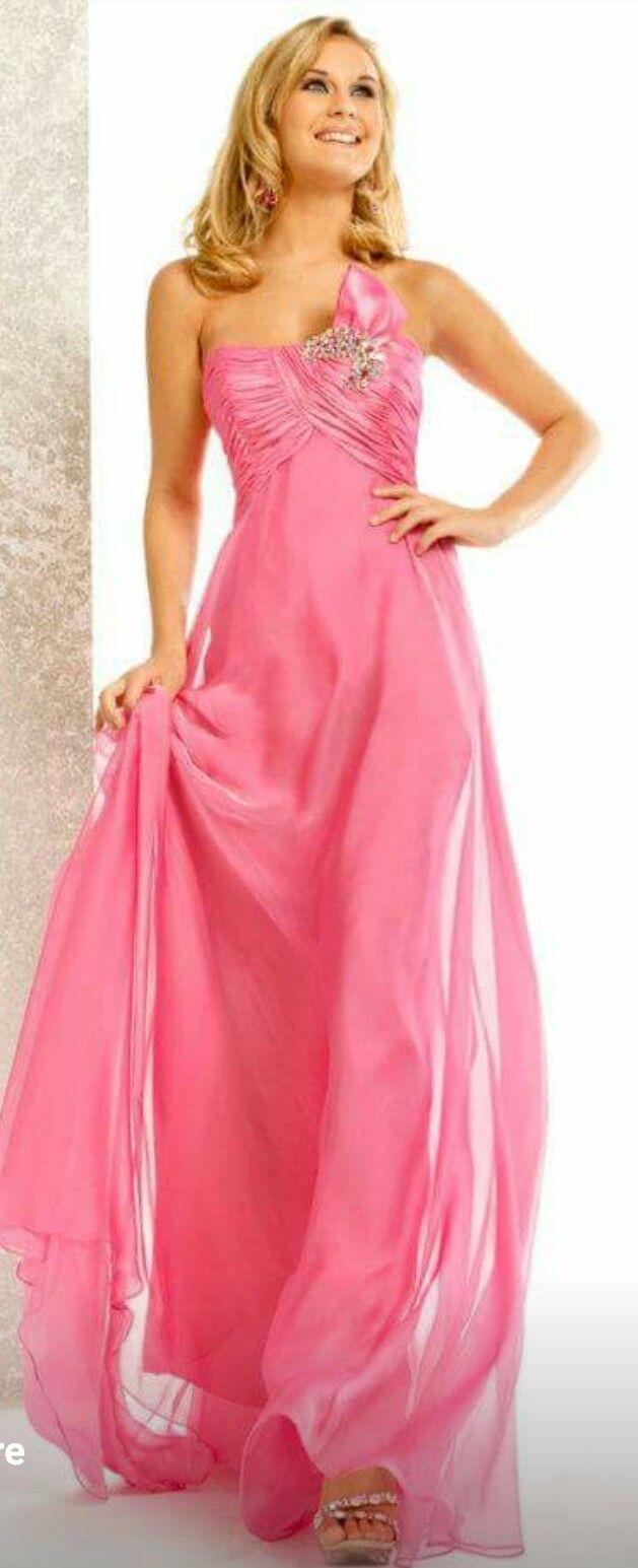 Matric farewell dress