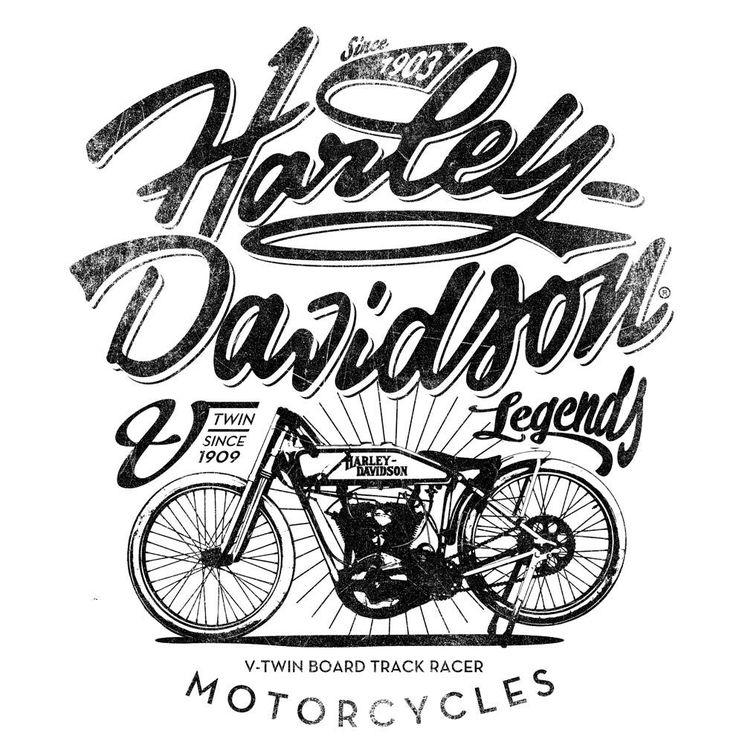 de 25  bedste id u00e9er inden for harley davidson logo p u00e5