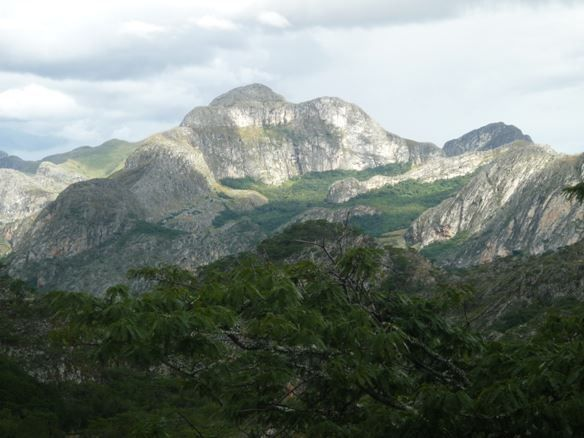 Image result for chimanimani mountains painting photo rhodesia