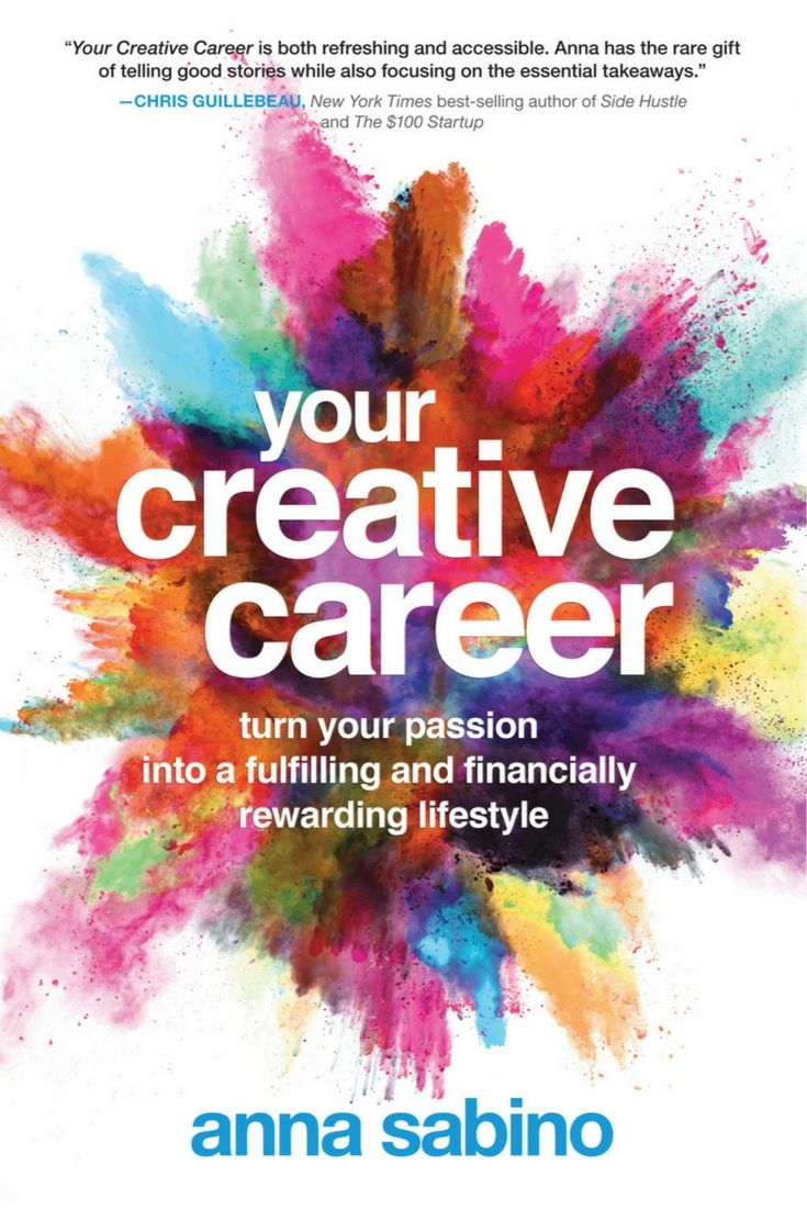 Your Creative Career shows artists and creatives how to build a business that reflects their talent and true calling while generating serious cash. Whether the goal is to build an empire and be financially free, create a lifestyle business, or just to have more time, Your Creative Career guides you through every aspect of creative entrepreneurship.