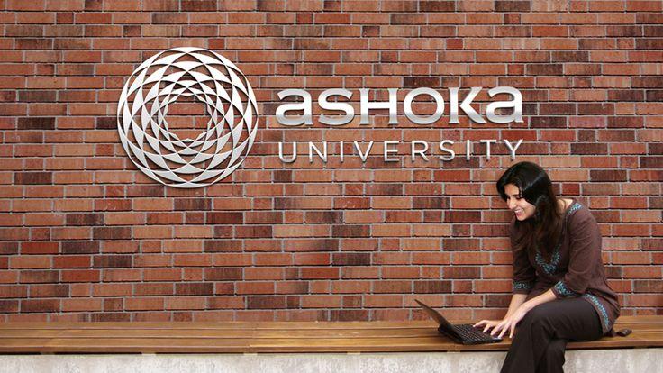 Ashoka University - Work - Ray+Keshavan