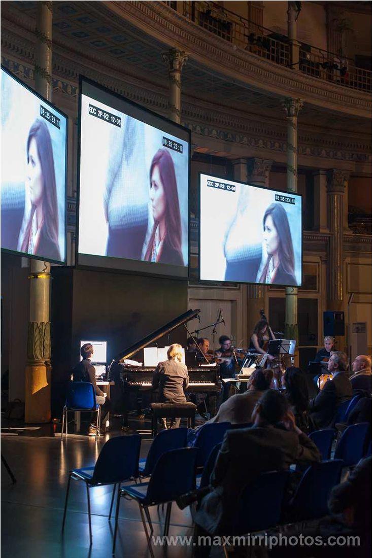 La Genesia di una colonna sonora raccontata e interpretata da Paolo Vivaldi e I Solisti dell'Augusteo. Al Palladium il 12 marzo http://www.elisabettacastiglioni.it/eventi/311-vivaldi-suono-immagine.html