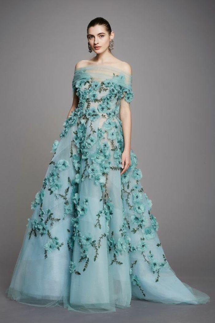 Les 312 meilleures images du tableau mode actuelle sur pinterest robe longue moulante mode - Robe dame d honneur ...