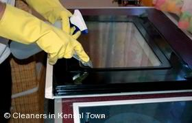 Oven Cleaning Kensal Town