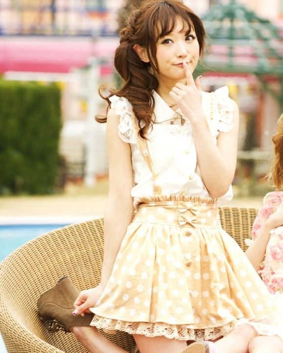 45 Best Images About Japanese Fashion On Pinterest