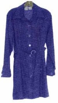 Monica Lewinsky's Blue Dress?