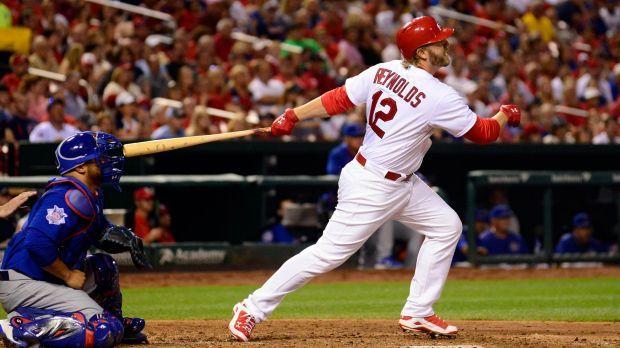 Mark Reynolds, St. Louis Cardinals, 1B