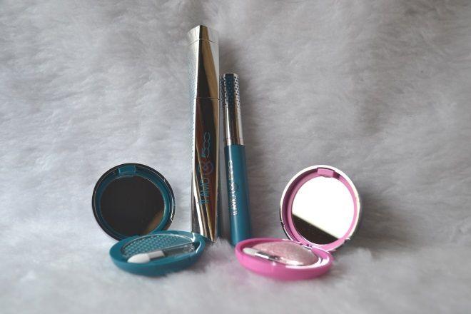 Review Collezione Makeup #TiAmo500 by Emilia Salento Effetto Moda.