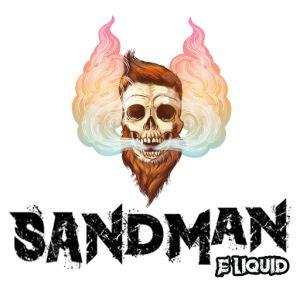 Sandman Logo