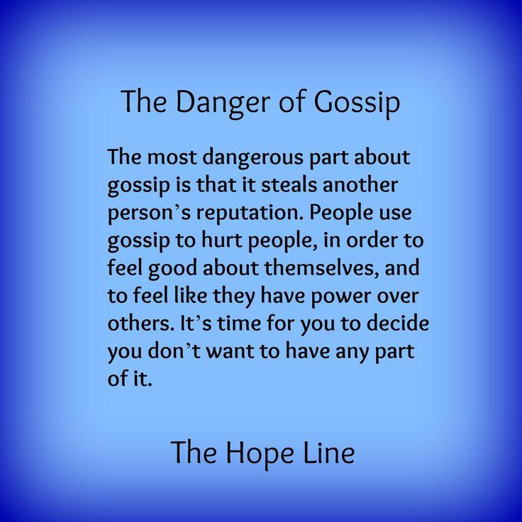 17 Best Gossip Quotes On Pinterest